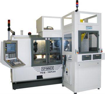 TTS42 mit Automation