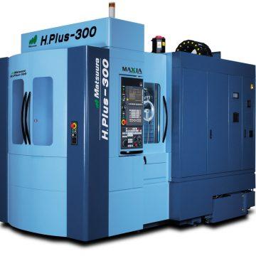 H.Plus-300 FE0 image 1