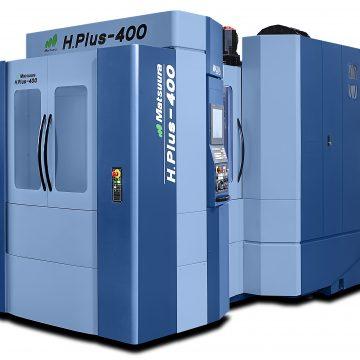 H.Plus-400 FR0 image 2