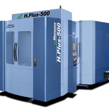 H.Plus-500 FS0 image 2