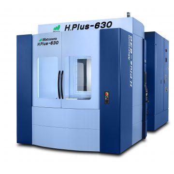 H.Plus-630 FH0 image 1