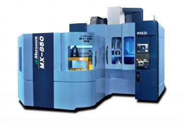 Matsuura MX-850 PC4 image